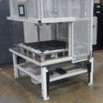 Retrofit Kit Height Adjustable Ergo Pillars 1 LTW Ergonomic Solutions