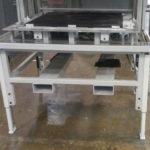 Retrofit Kit Height Adjustable Ergo Pillars 2 LTW Ergonomic Solutions