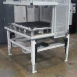 Retrofit Kit Height Adjustable Ergo Pillars 3 LTW Ergonomic Solutions