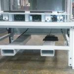 Retrofit Kit Height Adjustable Ergo Pillars 4 LTW Ergonomic Solutions