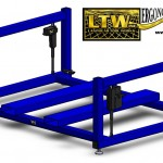 LTW, Inc. LTW Ergonomic Solutions E4H Industrial Base
