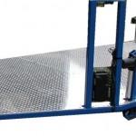 LTW, Inc. LTW Ergonomic Solutions Fixed Industrial Platform