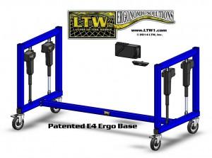 Industrial Base LTW Ergonomic Solutions