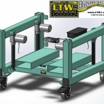 LTW, Inc. LTW Ergonomic Solutions E4H MTO Industrial Base