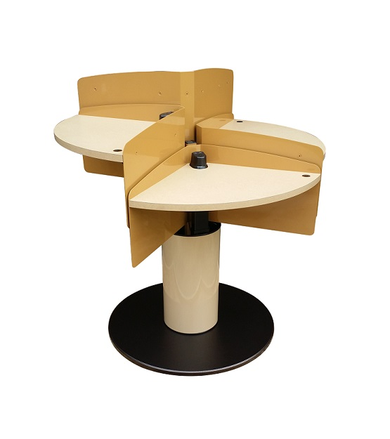 LTW Ergonomic Conference Tables
