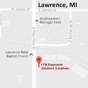 LTW Ergonomic Solutions Lawrence, MI