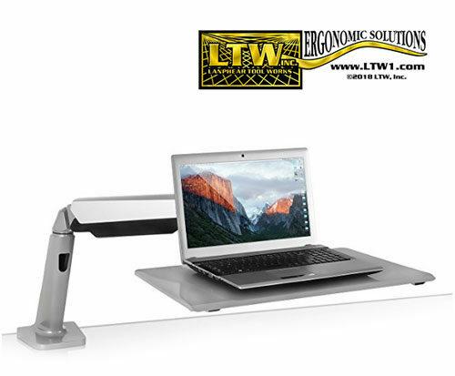 LTW-Accessory-Arm-Option-for-Workstations-MOUNT-IT-LAPTOP-ARM