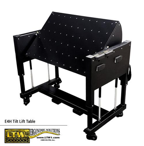 LTW-Ergo-Solutions-Black-E4H-Tilt-Outlined