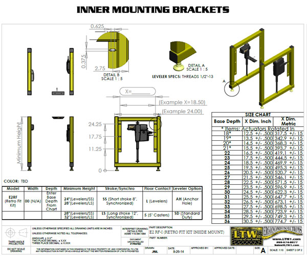 LTW Ergonomic Solutions E2-RF-Inner-Mount-and-Outer-Mount-Prints-10-26-18-INNER