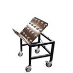 Industrial General Tilt Roller Stand (GTR) for Ergonomic Packaging by LTW Ergonomic Solutions